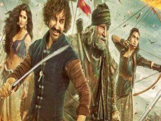 Thugs of Hindustan Trailer