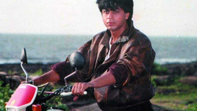 Shahrukh Khan Deewana movie