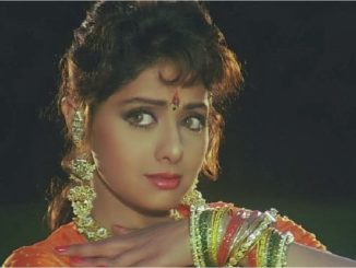 Sri Devi video