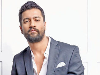 Vicky Kaushal Accident